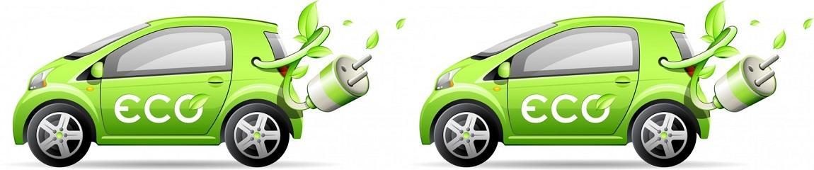 Elektrische Auto Zummerepower